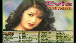 Evie Tamala FULL ALBUM NOSTALGIA -  Lagu Dangdut Terpopuler dan Hits