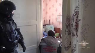 Освобождение заложницы в Омске