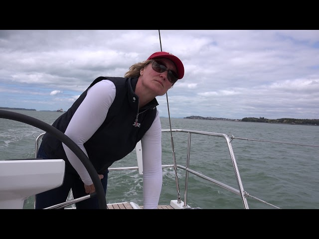 Boat Review - Beneteau Oceanis 51.1 With Sarah Ell