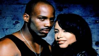 Aaliyah ft. DMX - Come Back In One Piece Slowed
