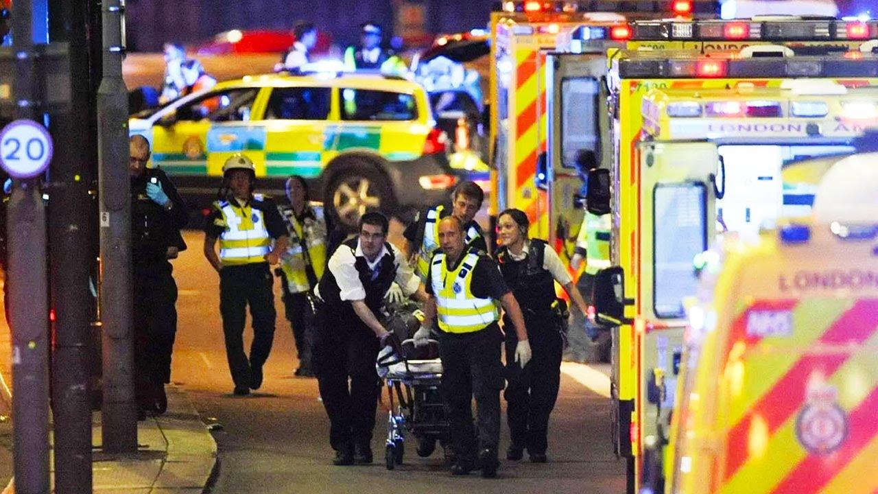 London Bridge Attack Explained thumbnail