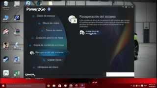 Cyberlink Power 2 Go Full MEGA Gratis Para Windows 10