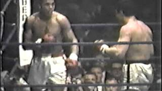 Muhammad Ali vs Karl Mildenberger 1966-09-10