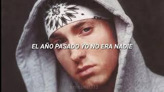Eminem - Marshall Mathers (Sub Español)