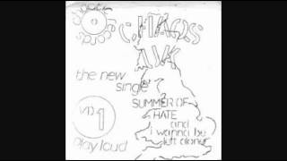 Chaos UK-Summer of Hate