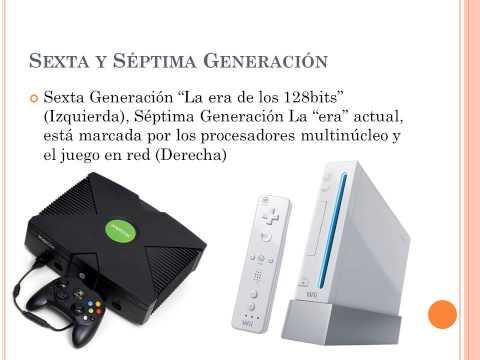 Avances Tecnológicos: Consolas y videojuegos