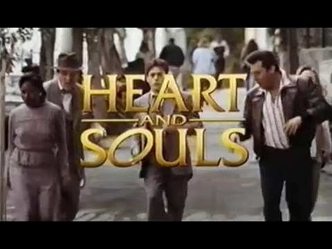 Heart and Souls | trailer