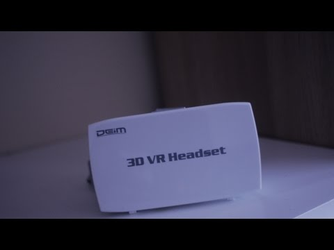 Deim VR Headset: Review