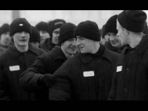 """Сколько """"черных"""" зон, где правят зеки, осталось в России"""