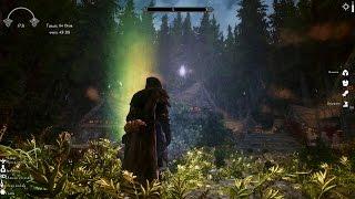 The Elder Scrolls V : Skyrim (Сборка Evolution 2.0.1)  Скумэл Соху /2 #20