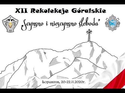 Transmisja Mszy św. TV Podhale