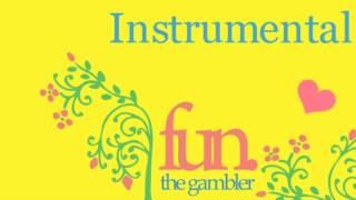 Fun.- The Gambler (instrumental)