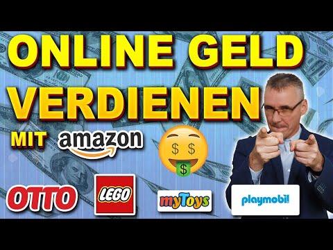Online Arbitrage - Einsteiger Guide (Deutsch) | Online Geld verdienen mit Amazon | AMZPro