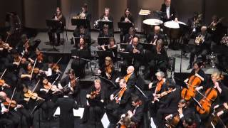 Overture to The Merry Wives of Windsor - Otto Nicolai (Texas Medical Center Orchestra)