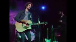 Joshua James - Surrender live in Milano