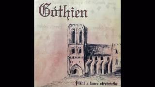 Gothien - Písně a tance středověké (full album)