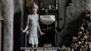 Angels And Airwaves - Epic Holiday [Subtitulado] HD