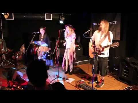 Flying Solo (written by Rachel Mac) Performed by The Halo Project