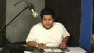 Huetamo, radio CB