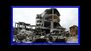 В провокациях Запада в Сирии нашли систему | TVRu