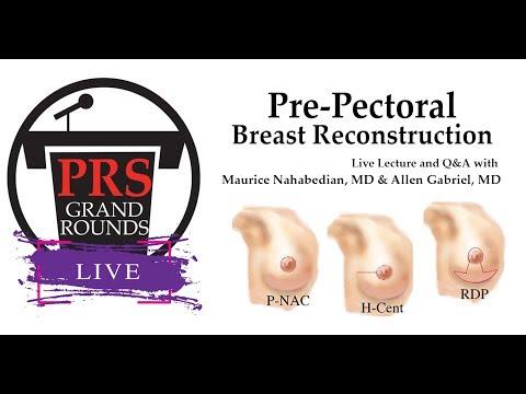 Forum at Pagrerepaso ng dibdib pagpapalaki surgery