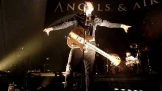 Angels & Airwaves Heaven Live 10/27/08 Atlanta
