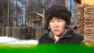 Жители села Усть Каренга шесть месяцев в году отрезаны от цивилизации