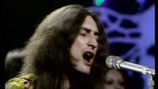Wizard - Uriah Heep  (Video)