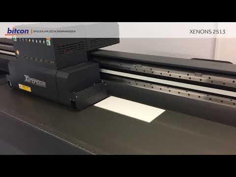 Video X2513