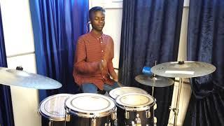Sebene Drum Congolais Seben #sebene #seben
