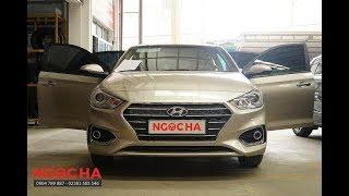 Phụ Kiện Hyundai Accent