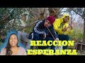 Bardero$ - Esperanza reaccion
