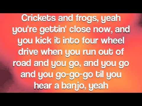 Rascal Flatts Banjo Chords