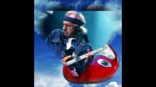 04 - Coyote - Mark Knopfler - Get Lucky Tour - Live in Paris - 09.06.2010