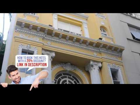 Bueno Hotel – Rio de Janeiro (Rio de Janeiro), Brazil – Video Review