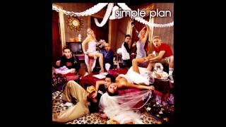 07 - Simple Plan - Addicted - No Pads,No Helmets...Just Balls (UK Edition) - 2003 [HD + Lyrics]