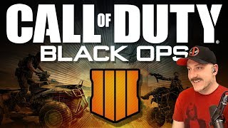 COD Black Ops 4 // GOOD SNIPER // PS4 Pro // Call of Duty Blackout Live Stream Gameplay