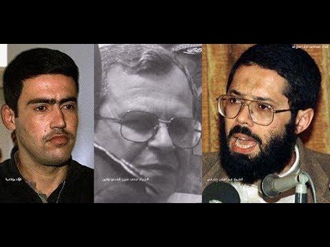 قال الكاتب | وقائع محاكمة بولامية المتهم باغتيال عبد القادر حشاني