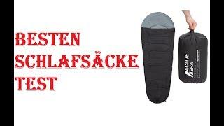 Die 5 Besten Schlafsäcke Test 2021