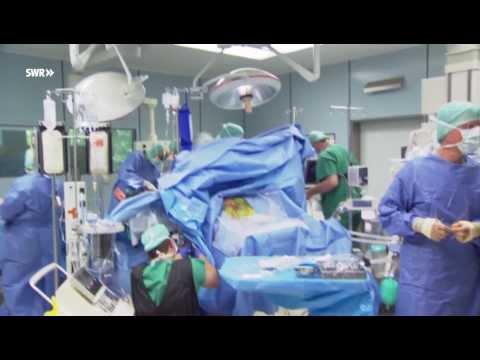 Hypertonie bei älteren Patienten Präsentation