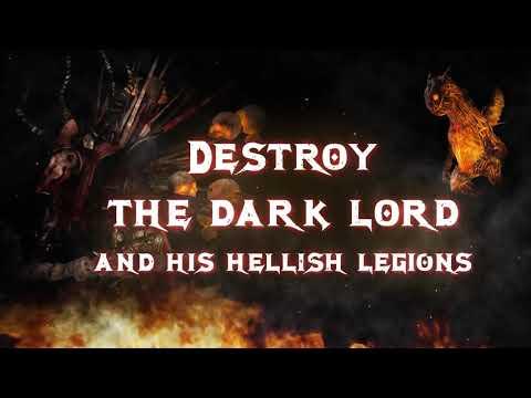 Видео № 0 из игры Hell Warders [NSwitch]