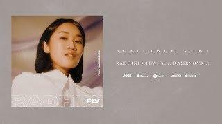 FLY - Radhini feat Ramengvrl (Official Lyric Video)