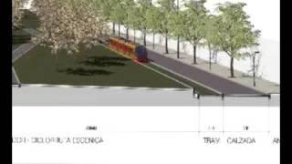 preview picture of video 'Parque Ambiental de Puente Aranda, Corredor Férreo Bogotá Colombia'