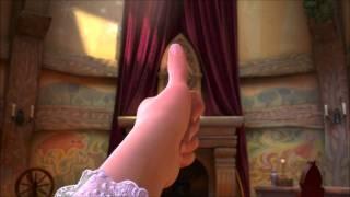 """Tangled/Rapunzel/「塔の上のラプンツェル」 - """"自由への扉"""" [Japanese] (1080p HD)"""