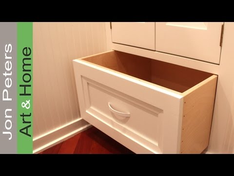 Video How to Prep & Paint Unpainted Furniture