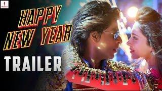 Happy New Year Trailer
