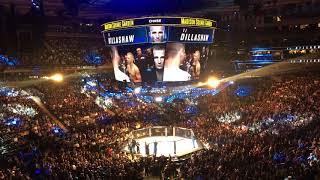 UFC 217   TJ Dillashaw Entrance