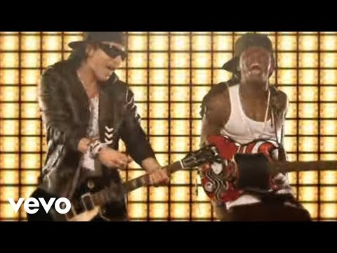 Share Kevin Rudolf - Let It Rock with friends