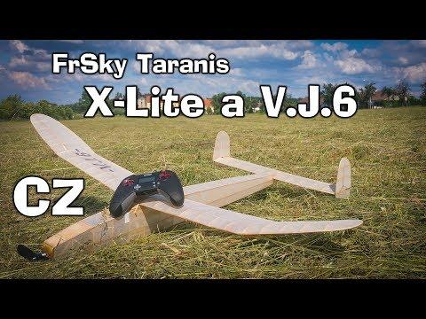 frsky-taranis-xlite--krátké-predstavení-a-let-s-vj6