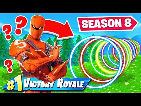 Download *EVERYTHING* Added To SEASON 8 In Fortnite! HD Mp4 3GP Video and MP3